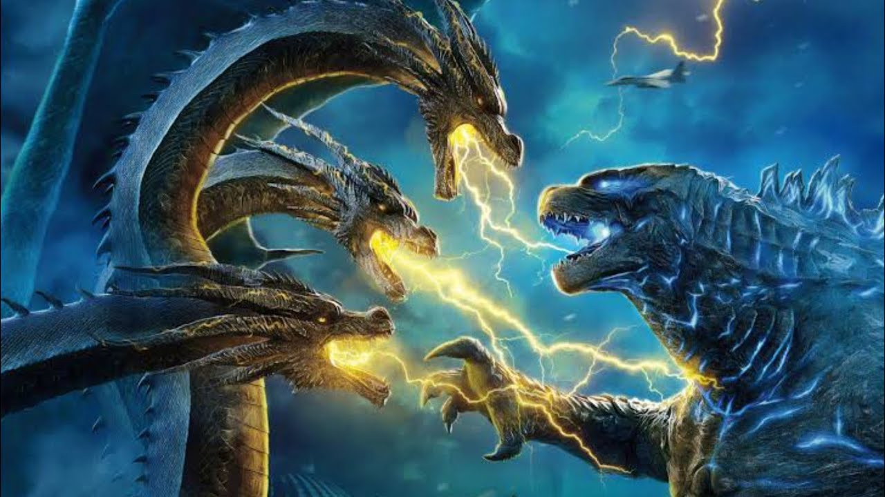 Download Most Powerful Titans of Monsterverse (Part - 2) | Godzilla और King Kong भी डरते है इनसे