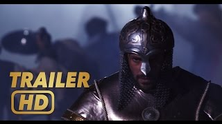The Sultan and The Saint – Trailer (2016) [HD]