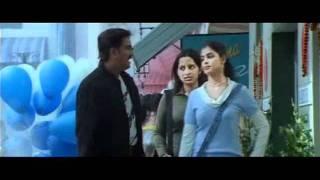 Sachin - Santhanam Comedy Scene on Love