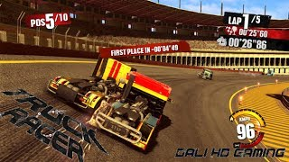 Truck Racer PC Gameplay FullHD 1440p