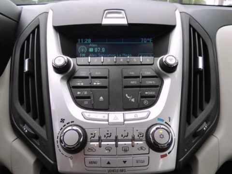 2011 chevrolet equinox awd 4dr ls cd player power windows. Black Bedroom Furniture Sets. Home Design Ideas