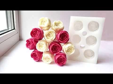 Обзор планшета роз от Молд Мании