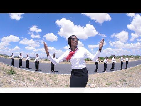 UMENIINUA-UKWAKATA Chuo Kikuu Cha Dodoma (official Gospel Video -HD)-by tp