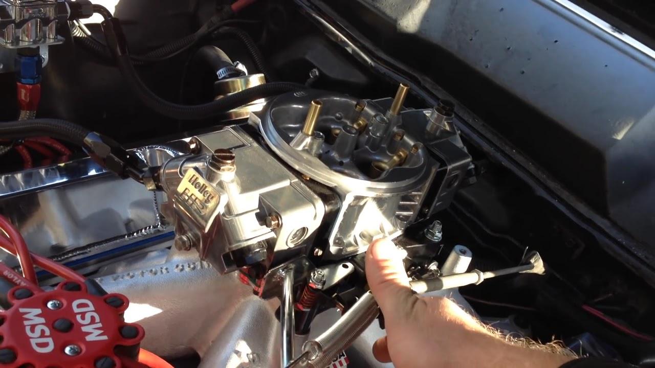 351w Afr 220 Renegade Heads  Solid Roller Cam   Tyler Warman 00:30 HD