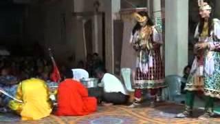 Ramamandal Jay Allakhdhani ~ 19