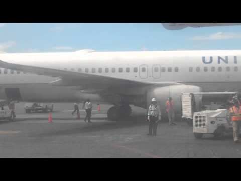Augusto Cesar Sandino Airport Ramp Operations