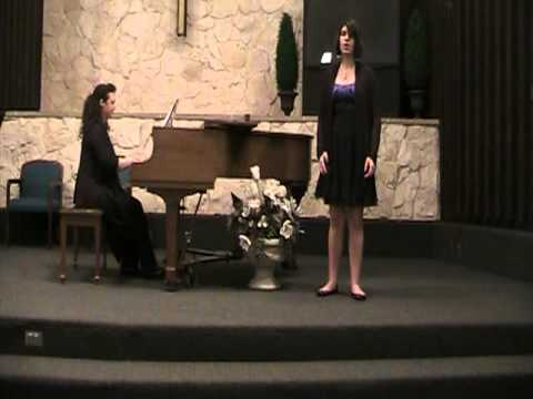 WSMTA Honors Recital