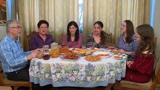 Հասցեն՝ Հայաստան․ Մուսալեռցիների հյուրասիրություն