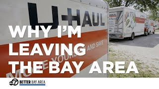 Survey finds majority of Bay Area residents would relocate for a job