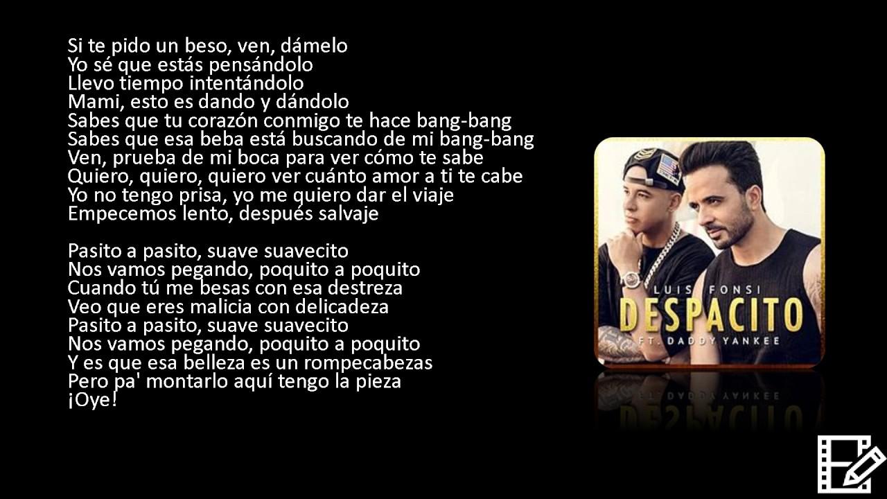 Luis Fonsi, Daddy Yankee - Despacito (Audio) ft. Justin Bieber ...