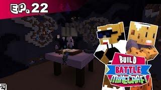 Minecraft - Build Battle | Castigam cu o super LAMPA! [Ep.22]