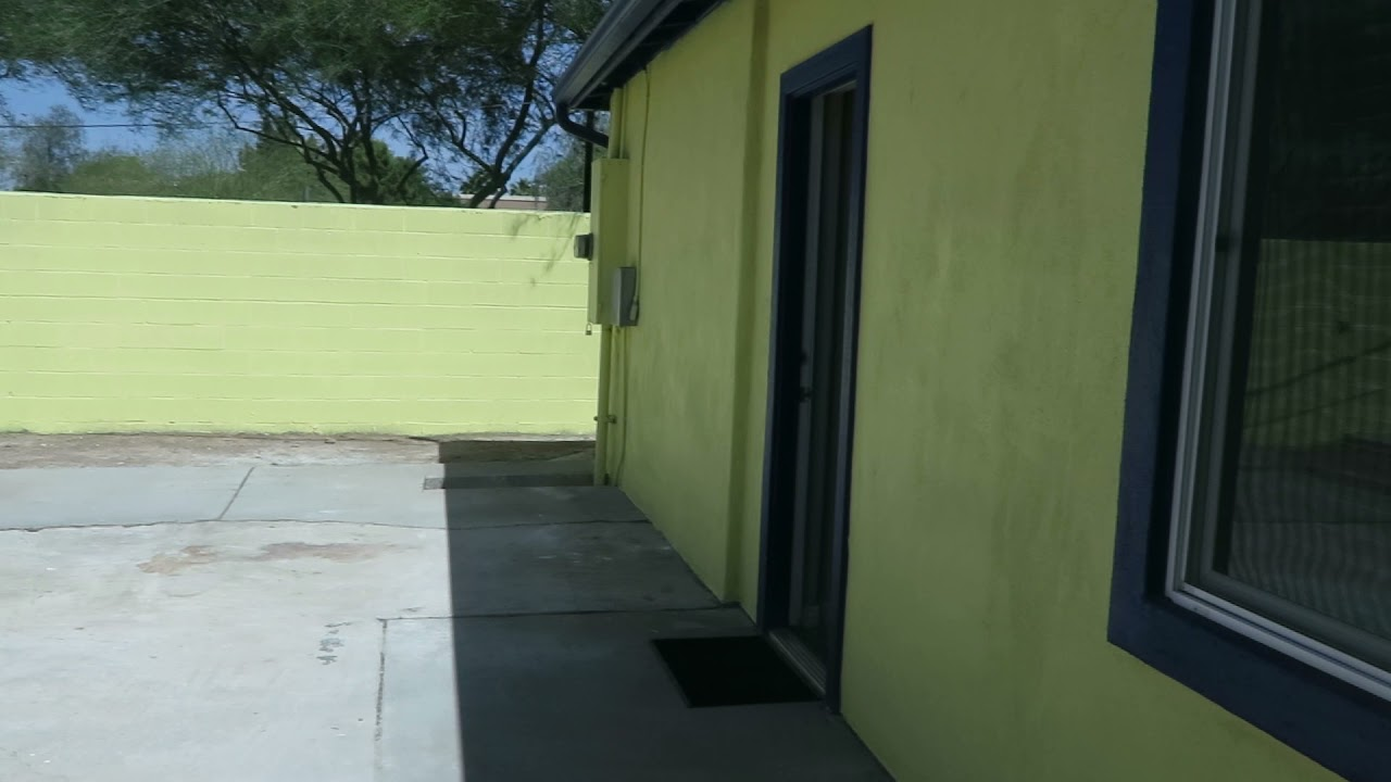 Tour of remodeled Phoenix home - Baritone Home Buyers