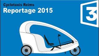 Happymoov Reims - Transport et tourisme 2015