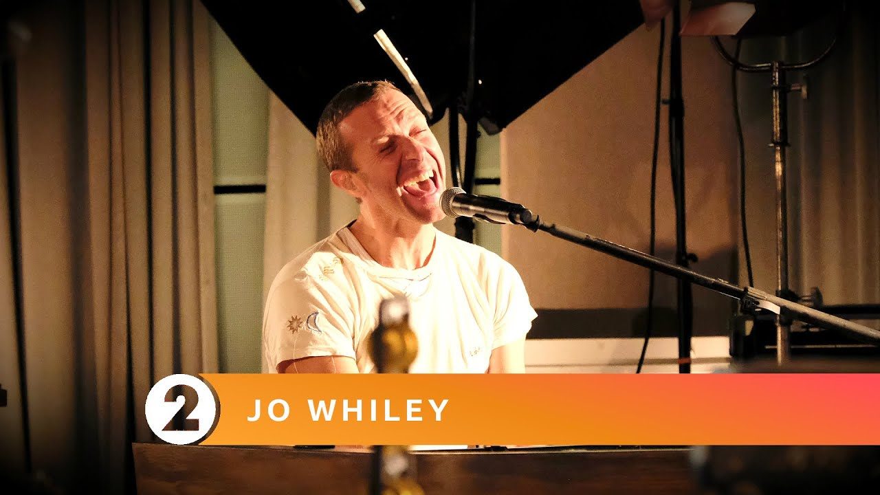 Coldplay - Trouble In Town on BBC Radio 2