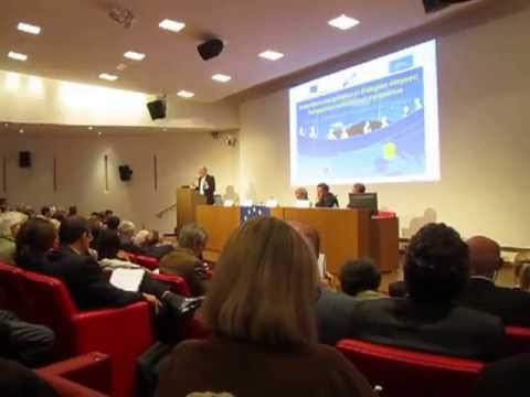 "*Conference ""Energy Transitions and public dialogues""* 1"