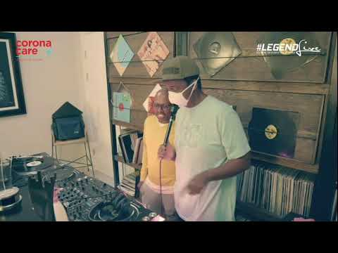 Legend Live by Oskido Ep 007 Presents Vinny DaVinci