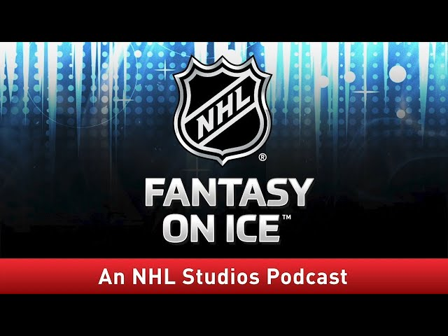 NHL Fantasy on Ice | Flames coaching change; updated Stanley Cup, Hart Trophy, playoff odds