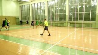 13-ти летний гандболист - часть 11