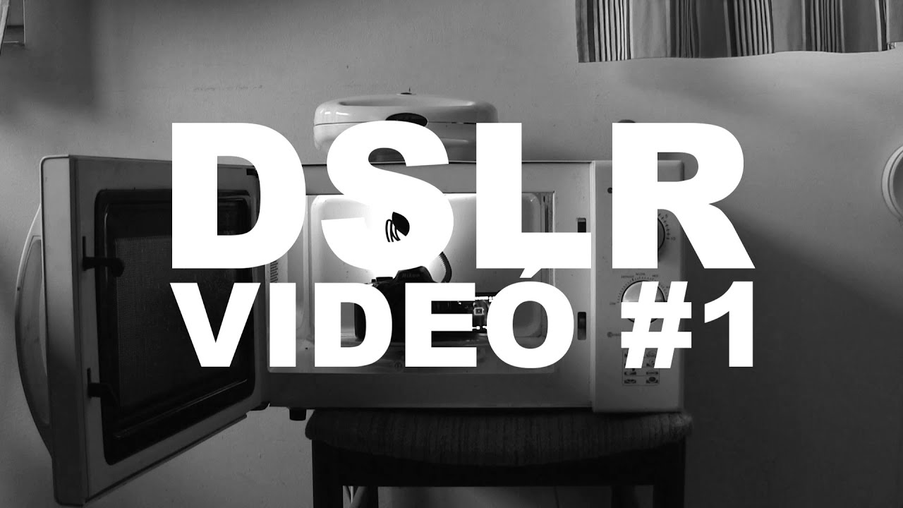 1fac5c64db DSLR VIDEÓZÁS #1 - Záridő,rekesz,érzékenység | Videósakadémia - YouTube