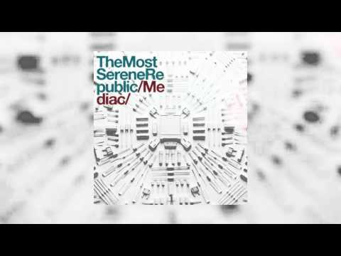 The Most Serene Republic - Love Loves to Love Love