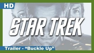 Star Trek (2009) Trailer -
