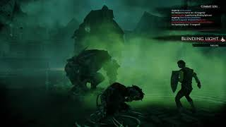 Mordheim CITY OF THE DAMNED Skaven Lets Play Episode 76 Well