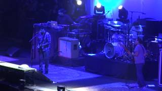 Deftones - Rosemary (New Song) Live Chicago at Allstate Arena 8-15-12
