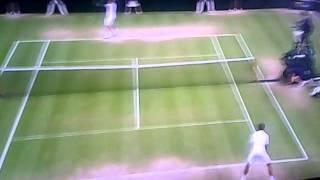 Tennis semifinal murray vs janowicz
