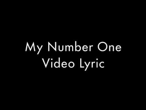 Lirik Lagu Jayko - My Number One