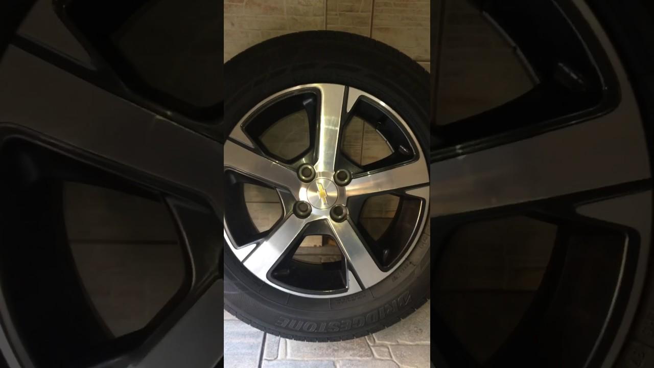 Rodas prisma 2017 micar consultoria rodas e pneus