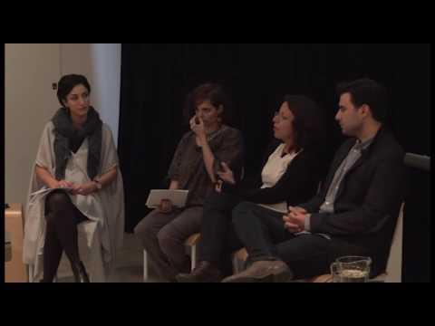 ACP Panel Discussion: Imagining Iran