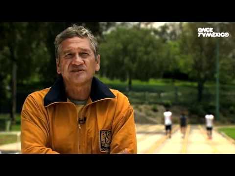 Leyendas del Deporte Mexicano - Mercedes Román, Mujer, atleta y rebelde Videos De Viajes