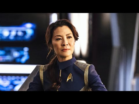 Michelle Yeoh on new role in