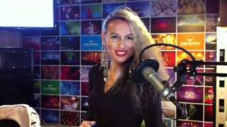 Юлия Паго Радио Рекорд