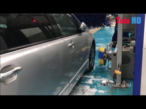 Carpet cleaning techniques and large cars are enjoyable ▶ 50