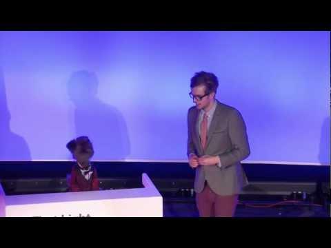 Best Documentary 2013 presented by Art Malik  First Light