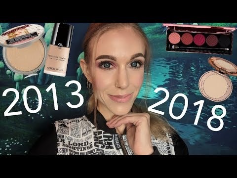 Beauty Guru's Favorites - Then & Now! thumbnail