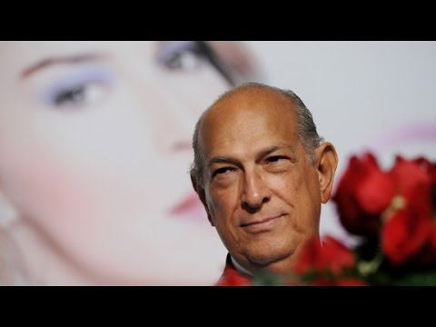 Oscar de la Renta leaves behind an empire