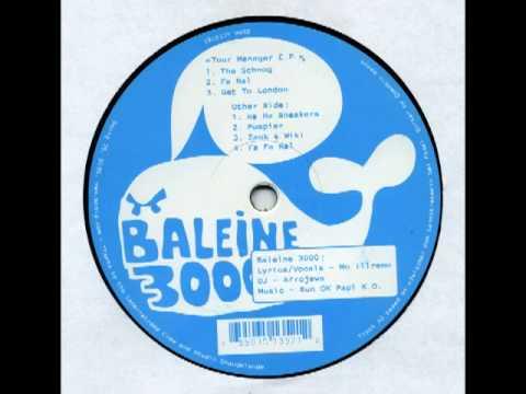 Baleine 3000 - Fa Nal