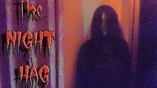 "'The Night Hag"" A Bangla Horror Short Film (2015)"