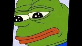 Скачать Sad Frog Feels Bad Man