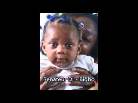 Senateur Dj - Bigbo