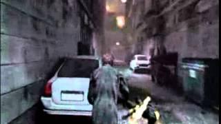 Трейлеры к игре The Bourne Conspiracy на русском языке1