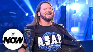 4 things to know before tonight's Friday Night SmackDown: WWE Now, July 31, 2020