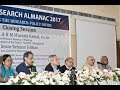 Closing Session: Bridging the Research-Policy Divide (BIDS RESEARCH ALMANAC, 2017)