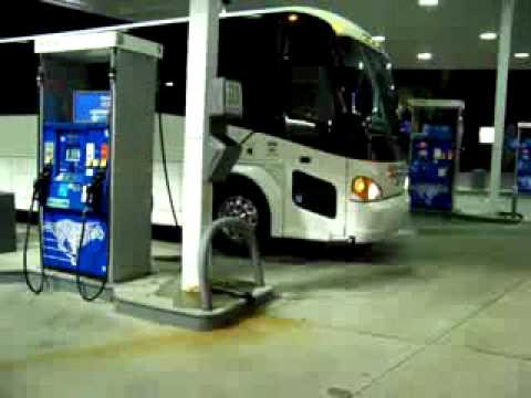 Bus 4 Hire Mci D4505 Eon Station On N Kings Hwy 17 Myrtle Beach Sc You