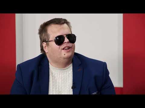 """Актуальне інтерв'ю. Т. Мільчаковський. Про благодійний проект """"Наш світ"""""""
