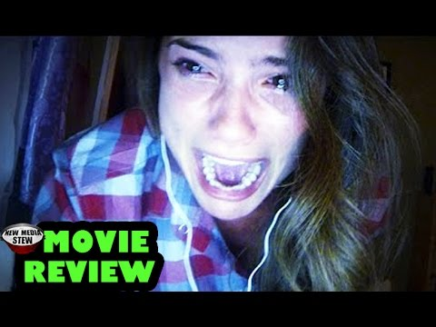 UNFRIENDED Movie Reaction &   New Media Stew