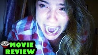 UNFRIENDED Movie Reaction & Review - New Media Stew