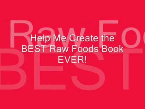 Give Feedback on Raw Foods on a Budget